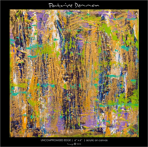 Patrice Demmon: Uncompromised Edge